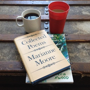 Marianne Moore, Patricia Lockwood, and Beverages